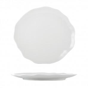 Тарелка мелкая  Stone age 330 мм