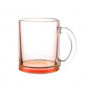 Кружка чайная  лак микс 320 мл