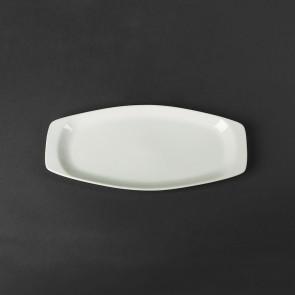 """Блюдо прямоугольное 13""""/320 мм"""