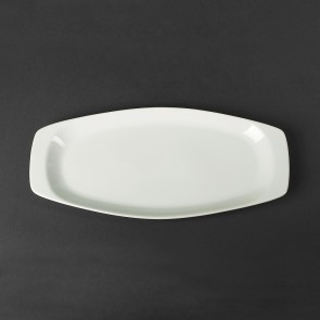 """Блюдо прямоугольное 15""""/370 мм"""