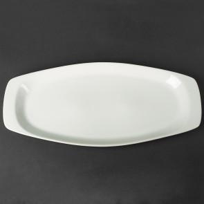 """Блюдо прямоугольное 19""""/470 мм"""