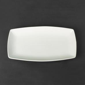 "Блюдо прямоугольное 13.5""/350х200 мм"