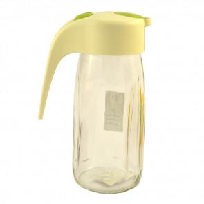 Графин для масла и уксуса с ручкой 300 мл